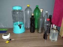 Kit Suqueira 3l + Várias Embalagens