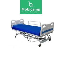 Título do anúncio: Venda e Locação de Cama Hospitalar c/ Colchão