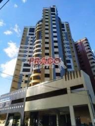 Título do anúncio: Apartamento com 1 dormitório para alugar, 48 m² por R$ 1.000/mês - Novo Centro - Maringá/P
