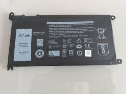 Bateria do Notebook Dell, nova na caixa XDXOR