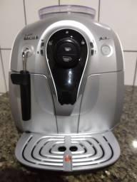 Título do anúncio: Máquinas de café cafeteiras Saeco Xsmall