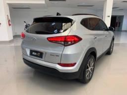 New Tucson T-GDI Gls Ecoshift 1.6 2018