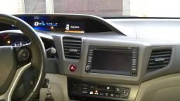 Vendo Honda Civic exr