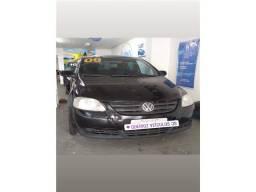 Título do anúncio: Volkswagen Fox 2008 1.6 mi plus 8v flex 4p manual