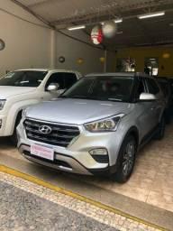 Título do anúncio: Hyundai Creta Prestige ÚNICO DONO!!