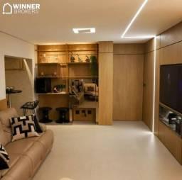 Título do anúncio: Venda | Apartamento com 121,34 m², 3 dormitório(s), 2 vaga(s). Zona 01, Maringá
