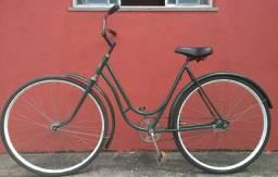 Bicicleta Monark feminino