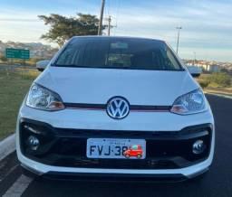 VW Up Tsi 2018