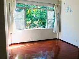 Apartamento com 2 dormitórios para alugar, 71 m² - São Francisco - Niterói/RJ