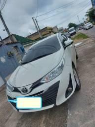 Título do anúncio: Venda Toyota iares