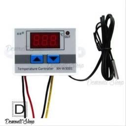 Termostato Digital 110-220v Cont. Temperatura