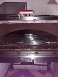 Título do anúncio: Forno para assar pizzas