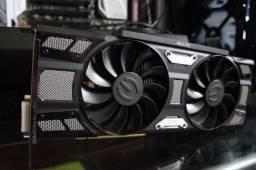 Título do anúncio: Placa de video Nvidia GTX 1070 8gb