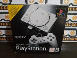 Playstation Classic (Aceito trocas)