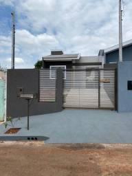 Título do anúncio: VENDA | Casa, com 2 quartos em Jardim Catuaí III, Apucarana