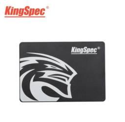SSD 256GB + Cabo Sata 3 de Brinde
