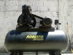 Compressor de ar 25 pes Top