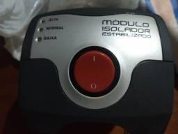 Estabilizador Microsol Bivolt saída 110V 440VA