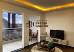 Belíssimo apartamento na Cidade Nova VII