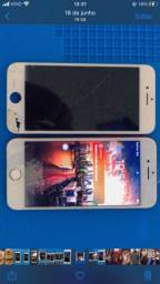 Título do anúncio: Manutenção de smartphones (iphone)