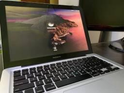 Título do anúncio: MacBook Pro 13 - Mid 2012 - Faço em até 12x