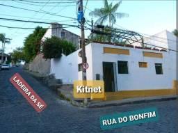 Kitnet por temporada, no coração de Olinda
