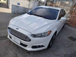 Título do anúncio: Ford Fusion 2.5 16V