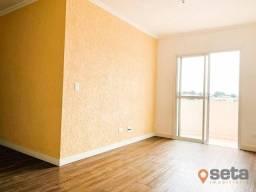 Título do anúncio: Apartamento com 3 dormitórios para alugar, 80 m² por R$ 1.505,00/mês - Jardim Satélite - S