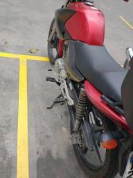 Título do anúncio: Yamaha FACTOR YBR125 ED