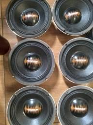 Cone seco magnum 6 pol