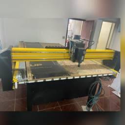 Máquina Router CNC 1600x3000