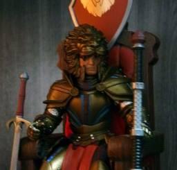 Título do anúncio: Mythic legions Atilla Leosyr