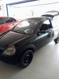 Ford k one 1.0