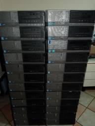 Lote Cpu Dell 3010 i3 3º Geração