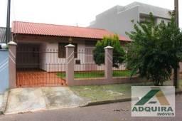 Casa com 3 quartos - Bairro Uvaranas em Ponta Grossa