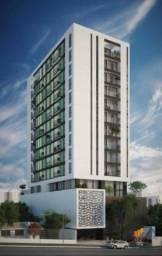 Apartamento com 3 dormitórios para alugar, 151 m² por R$ 1.500,00/mês - Centro - Cascavel/