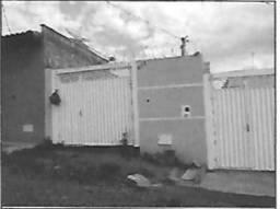 Casa à venda com 2 dormitórios cod:18689