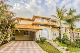 Casa de condomínio à venda com 4 dormitórios em Santo inácio, Curitiba cod:42
