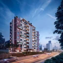 Apartamento residencial para venda, Bigorrilho, Curitiba - AP7196.