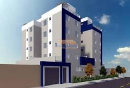 Título do anúncio: Apartamento à venda com 3 dormitórios em Santa branca, Belo horizonte cod:46183