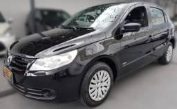 Volkswagen gol 2011 1.0 mi 8v flex 4p manual g.v
