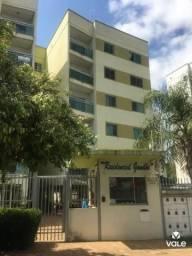 Apartamento para alugar com 3 dormitórios em Plano diretor sul, Palmas cod:751
