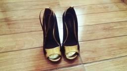 Título do anúncio: Sapato feminino Lia Line
