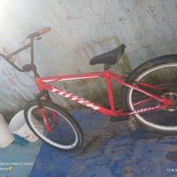 Bicicleta  para vender aro 26