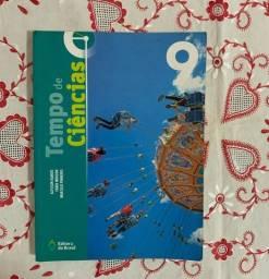 Livro - Tempo de Ciências 9 ano