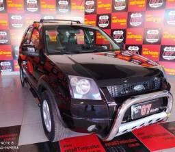 Ford Ecosport XLT 2.0 Manual
