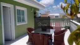 Casa com 3 dormitórios à venda, 300 m² por R$ 790.000,00 - Parque das Nações - Parnamirim/