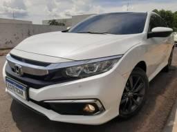 Civic EXL 2.0 CVT Flex 2020, Automático