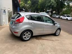 Fiesta 1.6 16V Flex Aut. 5p