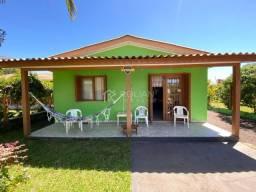 Casa Marambaia em Arroio do Sal/RS Cód 334